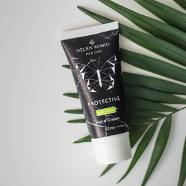Захисний крем для рук для чоловіків Protective Hand Cream for Men, 50мл
