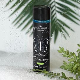 Оживляючий шампунь гель для душу Revitalizing Hair & Body Wash, 250мл