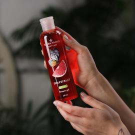 Гель для душу Грейпфрут (безсульфатний) Shower Gel Grapefruit