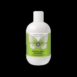 Шампунь для відновлення волосся (безсульфатний) Normal Daily Shampoo,  300 мл