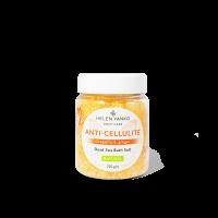 Сіль для вани Мертвого моря Антицелюлітна Dead Sea Bath Salt ANTI CELLULITE (Grapefruit, Ginger), 220г