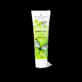 Живильний крем для рук Зелений чай Hand Cream Green Tea, 100мл