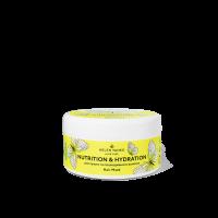 Маска для сухого і пошкодженого волосся Hair Mask Nutrition and Hydration