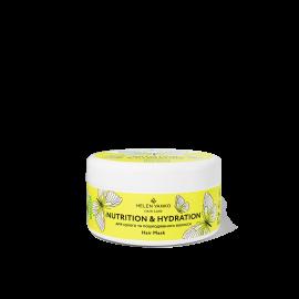 Маска для сухого і пошкодженого волосся Hair Mask Nutrition and Hydration, 300мл