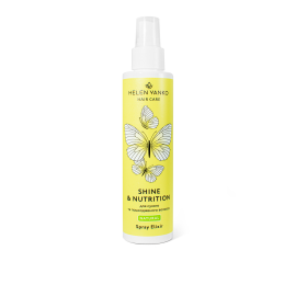 Сироватка спрей для розчісування Spray Shine and Nutrition