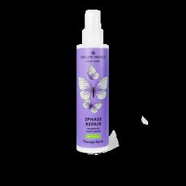 Двофазний спрей флюїд для волосся 2Phase Repair Therapy Spray, 150мл