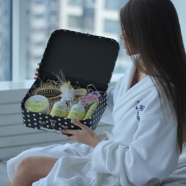 Подарунковий набір HAIR CARE Nutrition and Hydration №7